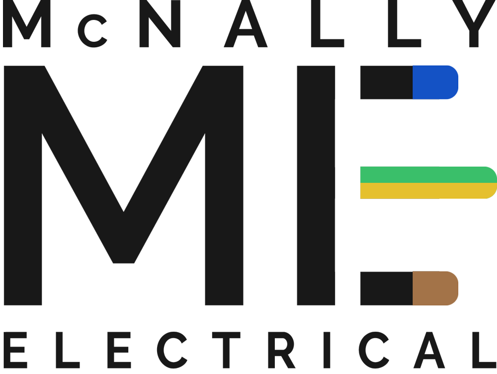 McNally Electrical Logo